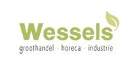 Wessels AGF Grootverbruik Logo